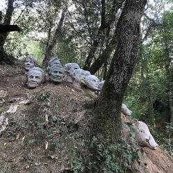 Consell de cent. Col·laboradors del bosc [4]