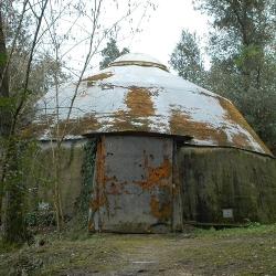La cúpula dels sants